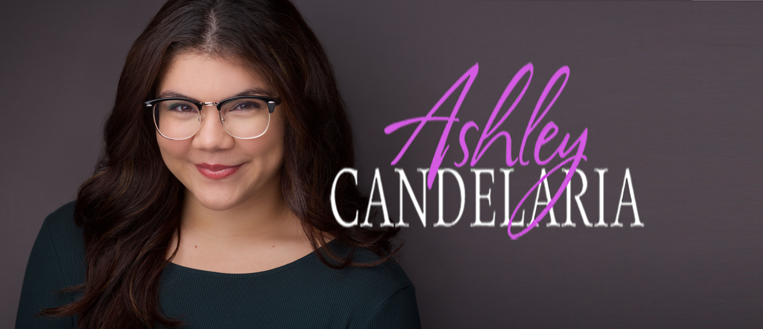 Ashley M Candelaria